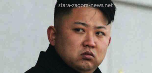 ผู้นำเกาหลีเหนือ คิมจองอันป่วยหนัก