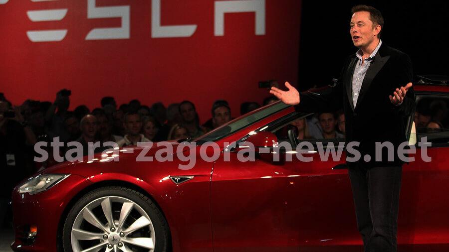 Tesla ท้าทายคำสั่งซื้อ เทสลาได้เปิดโรงงานผลิตรถยนต์ไฟฟ้าของสหรัฐอีกแห่งหนึ่งในแคลิฟอร์เนียแม้จะมีคำสั่งซื้อในท้องถิ่นต่อการผลิตเมื่อวันจันทร์ที่ผ่านม