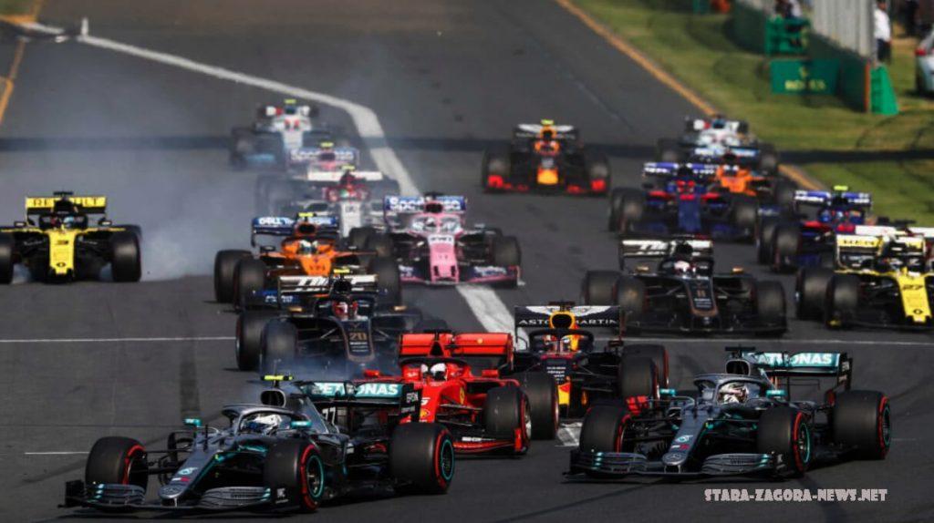 ความโกลาหล ในการแข่งขัน Formula 1ครั้งนี้ความรู้สึกที่ใคร ๆ ก็สามารถชนะได้นั้นคือสิ่งที่ F1 ขาดหายไปในขณะนี้และมันคือสิ่งที่ทำให้น่าตื่นเต้น