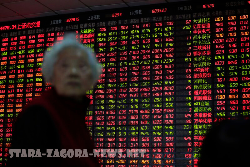 ตลาดหุ้นเอเชีย ร่วงลงทั่วโลก ตลาดหุ้นในเอเชียได้รับผลกระทบในวันอังคารจากผลกระทบจากนักลงทุนในสหราชอาณาจักรและนักลงทุนสหรัฐกังวล
