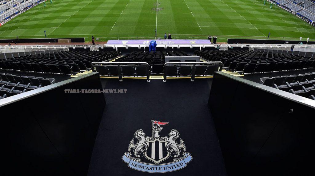 บริษัทสิงคโปร์ เสนอราคา Newcastle United Bellagraph Nova บริษัท ที่ได้รับการสนับสนุนจากสิงคโปร์กล่าวว่ากำลังผลักดันการเสนอราคาสำหรับสโมสร