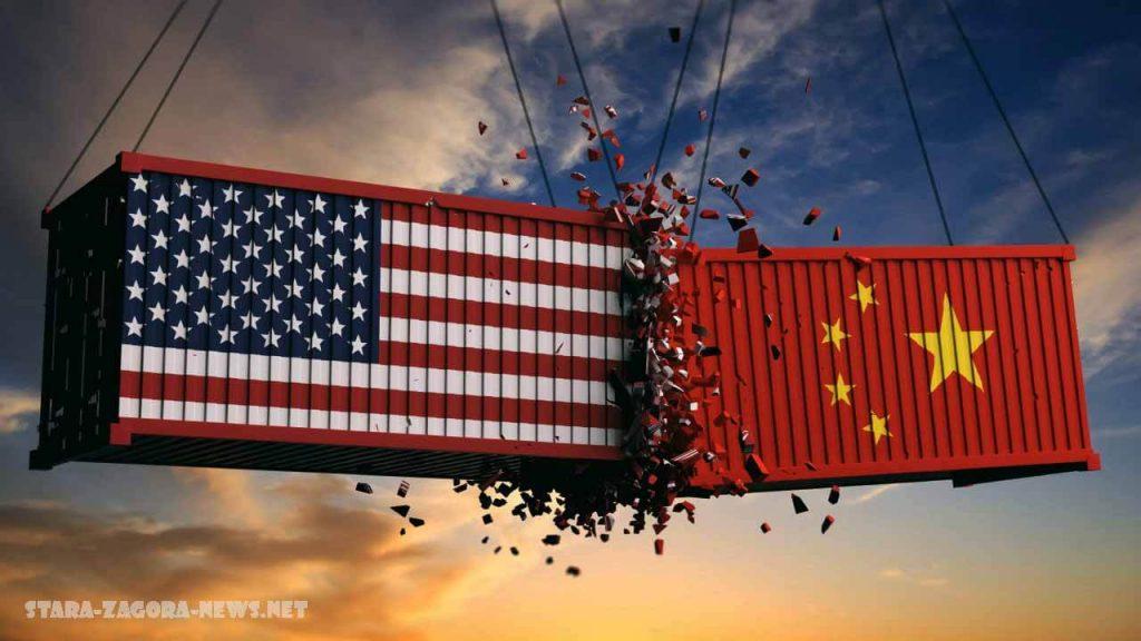สงครามการค้า ระหว่างสหรัฐฯ  จีน สหรัฐฯจะลดอัตราภาษีสำหรับความสัมพันธ์แบบบิดของจีนซึ่งมักใช้ในการปิดผนึกถุงขนมปังและผูกสายเคเบิลสหรัฐฯ
