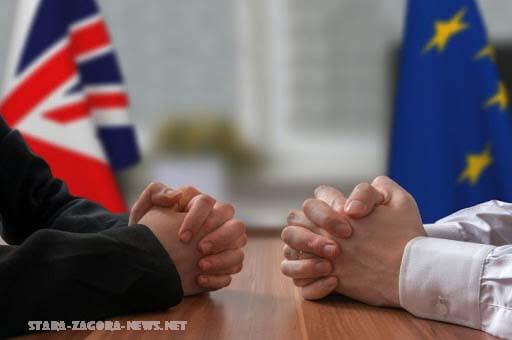 การเจรจา การค้าในลอนดอนของสหภาพยุโรป เจ้าหน้าที่ของสหภาพยุโรปและสหราชอาณาจักรจะกลับมาเจรจาการค้าในลอนดอนในภายหลังในช่วงเริ่มต้นของสัปดาห์