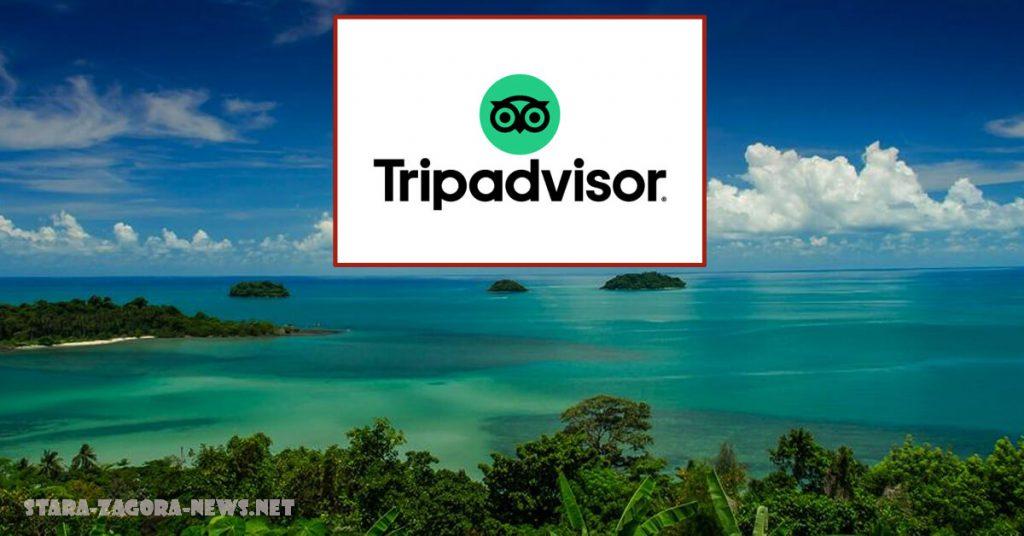 TripAdvisor เตือนผู้ใช้เกี่ยวกับโรงแรมในไทย ที่ร้องเรียนทางกฎหมายกับลูกค้าเกี่ยวกับรีวิวเชิงลบซึ่งส่งผลให้เขาถูกจับกุม Wesley Barnes