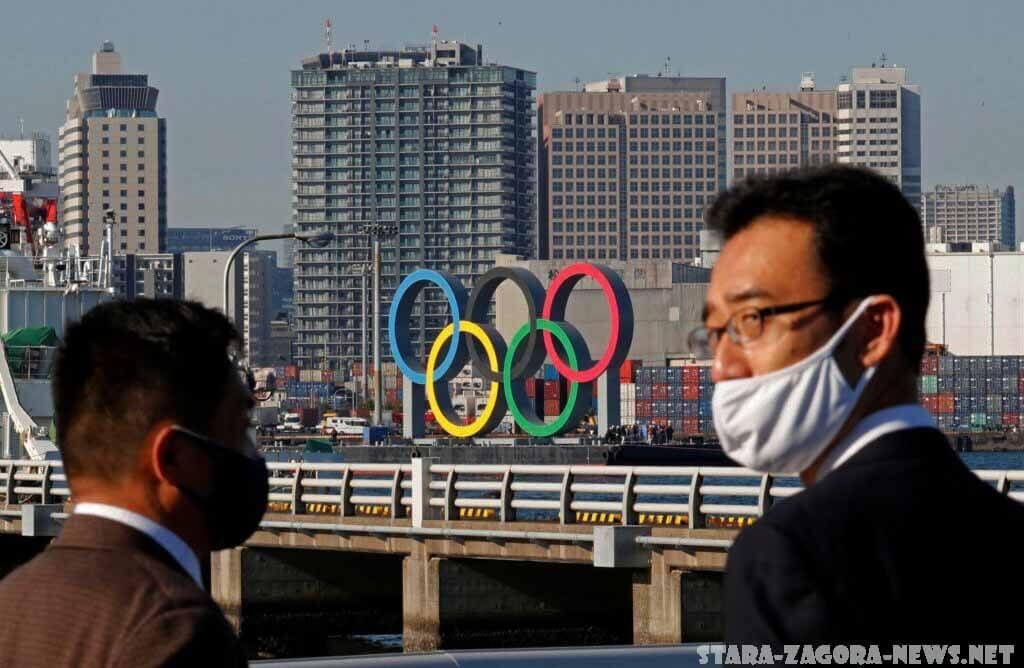 ผู้คนส่วนใหญ่ ในญี่ปุ่นคัดค้านการโอลิมปิก ชาวญี่ปุ่นส่วนใหญ่ต่อต้านการจัดการแข่งขันโคโรนาไวรัสที่เลื่อนการแข่งขันกีฬาโอลิมปิกโตเกียว 2020