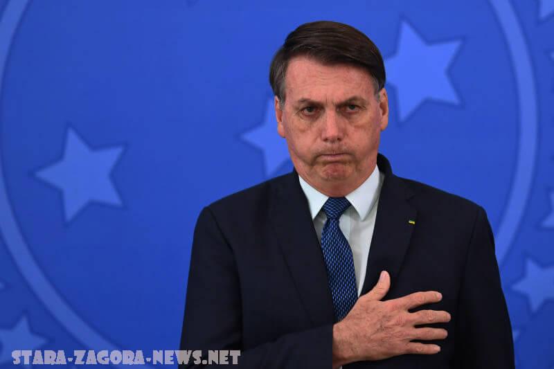 บราซิลได้รับตำแหน่ง รัฐมนตรีสาธารณสุขคนที่ 4 Jair Bolsonaro ประธานาธิบดีบราซิลประกาศว่าเขาจะแต่งตั้งรัฐมนตรีสาธารณสุขคนใหม่ซึ่งเป็นคนที่ 4