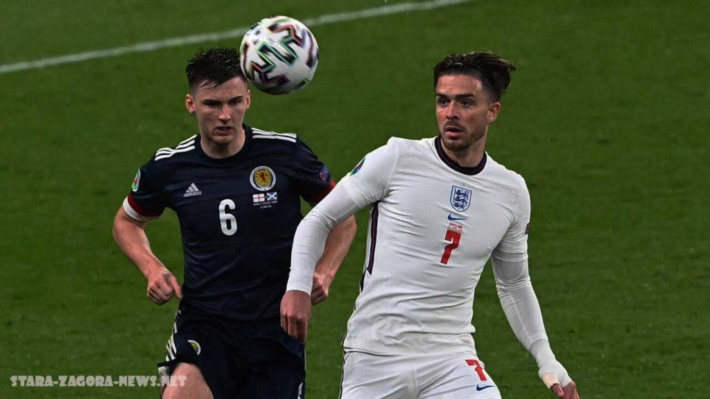 สกอตแลนด์ ประทับใจในการเสมอกับอังกฤษ อังกฤษที่ไร้ความสดใสถูกสกอตแลนด์เสมอแบบไร้สกอร์ ขณะที่ทีมที่ซ้อมมาอย่างดีของสตีฟคลาร์กให้ความหวัง