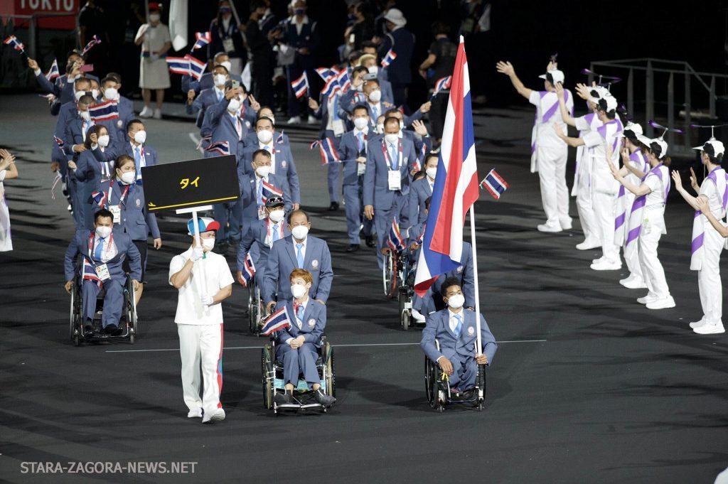 ความสำเร็จ ของนักกีฬาไทย ในโอลิมปิก และพาราลิมปิก โตเกียว 2020 ตลอดสองเดือนที่ผ่านมา คนไทยได้ลุ้นได้เชียร์เกมกีฬาสองอีเวนท์ที่ยิ่งใหญ่ที่สุด
